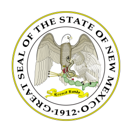 State of New Mexico Seal
