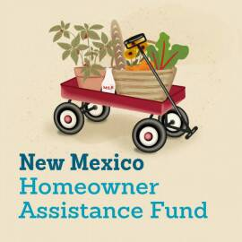 NM Homeowner Assistance Fund